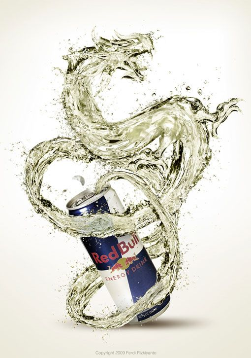 Red Bull – The Spirit Within va @O Carranza Chavez asi el promocional XD