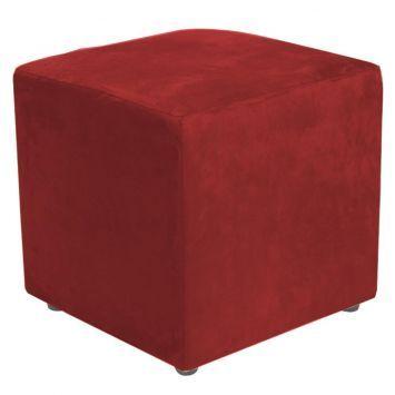 Compre Puff Quadrado Decorativo e pague em até 12x sem juros. Na Mobly a sua compra é rápida e segura. Confira!