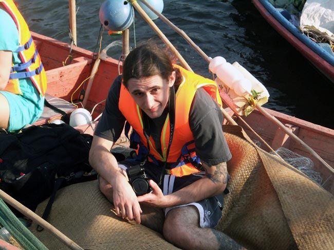 Nicholas's Volunteer Report. Teaching English in Thailand.  volunteer overseas, volunteer opportunities.
