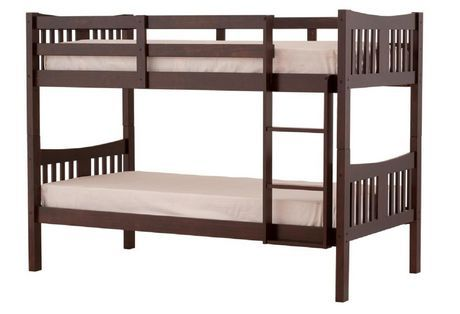 Best Stork Craft Caribou Bunk Bed For Sale At Walmart Canada 400 x 300
