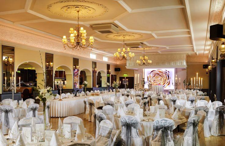 Ballygarry House Hotel & Spa Tralee #weddingsinkerry #Kerry #weddings #marriage