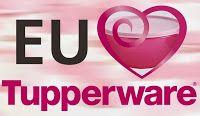 Eu amo Tupperware