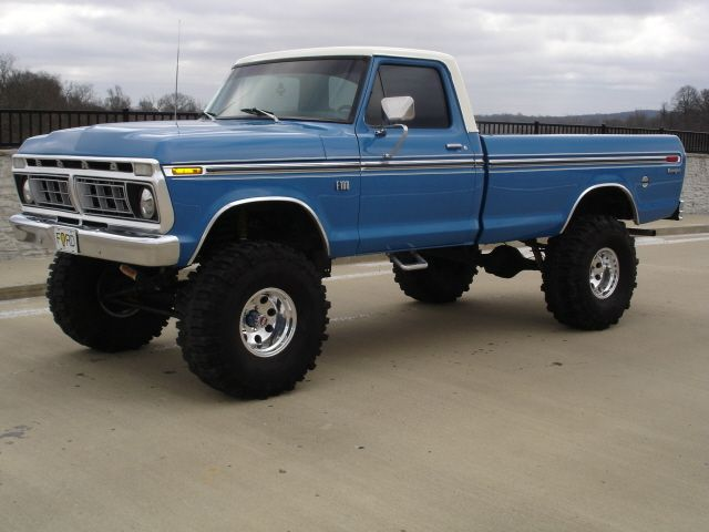 1967 - 1972 ford 4x4s | Copyright 2007-2012 Automotive ...  1967 - 1972 for...