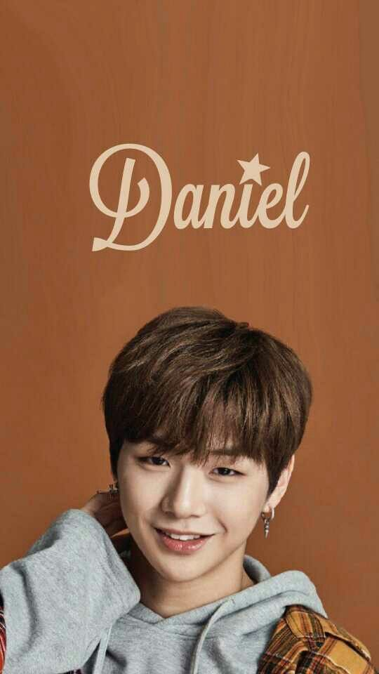 Kang Daniel Wallpaper Wannaone Wanna One Wallpaper In 2019
