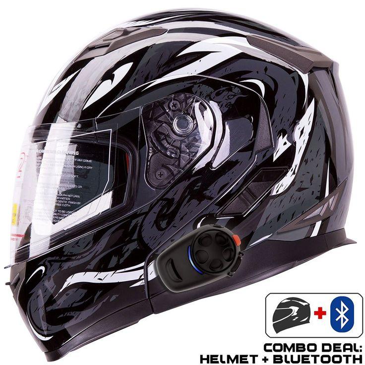Best Bluetooth Motorcycle Helmet