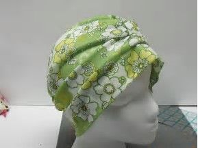 Image result for Chemo Cap Pattern to Make