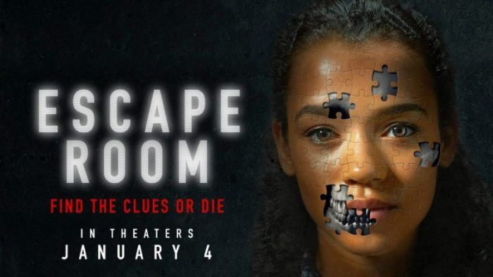 Escape Room Movie Review It Is Putrid American Garbage Skj Bollywood News Escape Room Movies 2019 How To Grow Taller