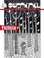 """El periódico mexicano """"La Jornada semanal""""  en su edición n° 848 (junio 5, 2011)  publica mis micros  """"Piscis"""", """"inJusticia"""" e """"Interpretación""""  Gracias Alfonso Pedraza!!! Patricia Nasello microrrelatos: Publicaciones en México"""