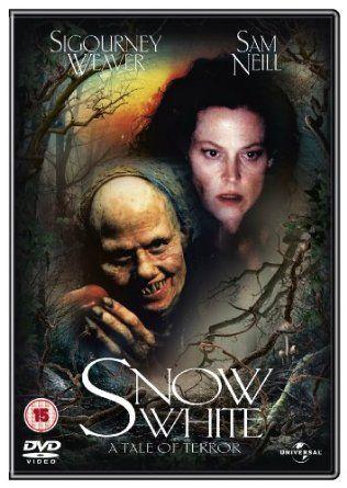 Snow White: A Tale of Terror [DVD]: Amazon.co.uk: Sigourney Weaver, Sam Neill, Gil Bellows, Monica Keena, Michael Cohn: Film & TV