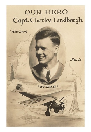 charles lindbergh essay The lindbergh baby | who kidnapped and killed charles lindbergh iii according to behn, who says he obtained access to governor hoffmann's papers during the eight years he spent researching his book, the child was killed by one of anne lindbergh's close family relatives.