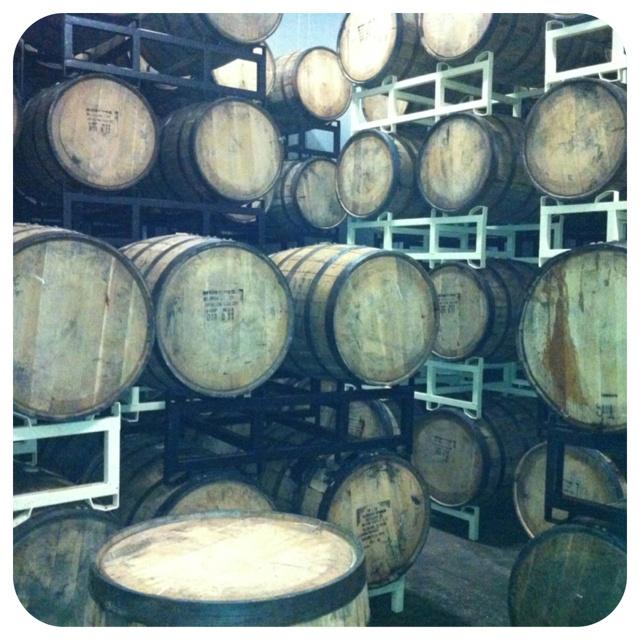 Rahr barrel aged winter warmer. Can't wait until winter.Brewery Stuff, Barrels Age, Rahr Barrels, Winter Warmers, Age Winter