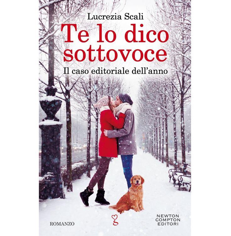Buongiorno miei lettori e buon inizio settimana!   Oggi vi presento un libro che ho letto durante le vacanze di Natale e che mi ha fatto bat...