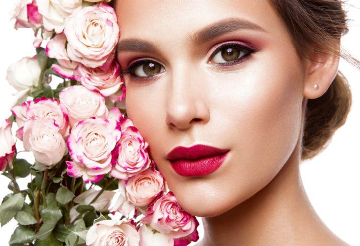 Tips Menggunakan Lipstik Matte Agar Bibir Tidak Kering