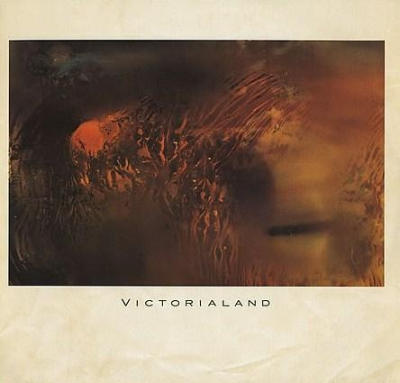 Cocteau Twins~Victorialand