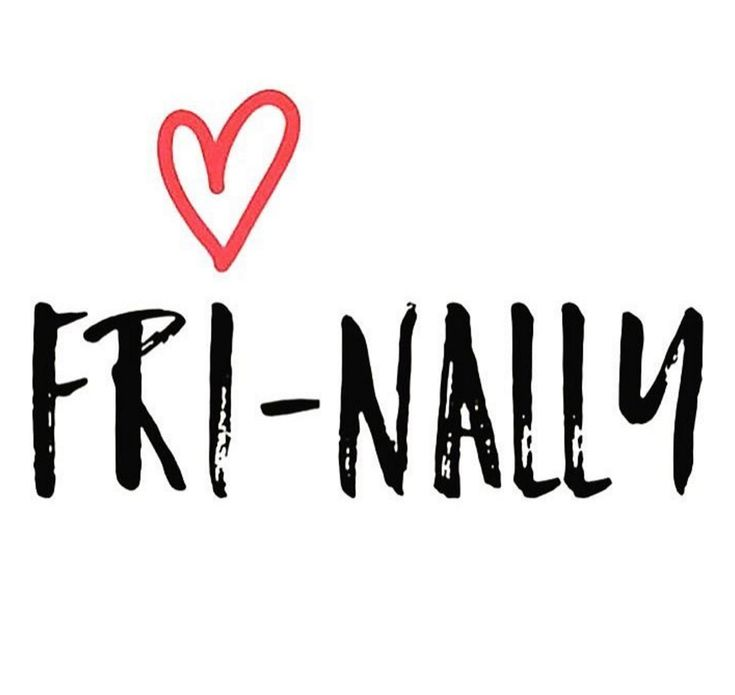 Finaly! What do you have planned for the weekend? #tgif #friday #friyay #happyfriday #fridayfeeling