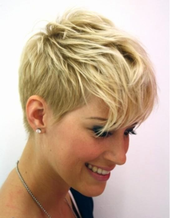 Image Result For Pixie Cuts For Wavy Hair Short Hair Styles
