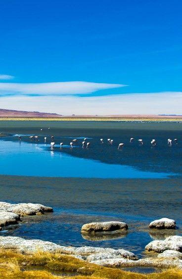 Atacama, Chile
