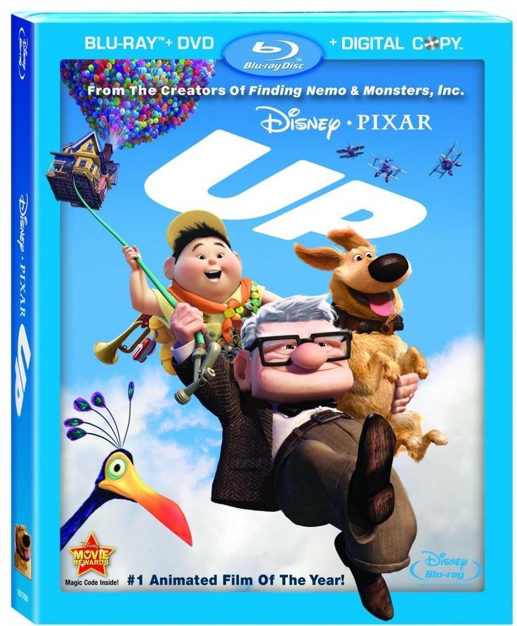 Watch Up (2009) BRRip 720p [Dual Audio] (HindiEnglish