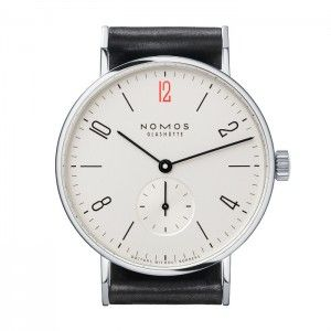 Watches for a great cause - NOMOS Tangente with a £100 donation to Doctors without Borders