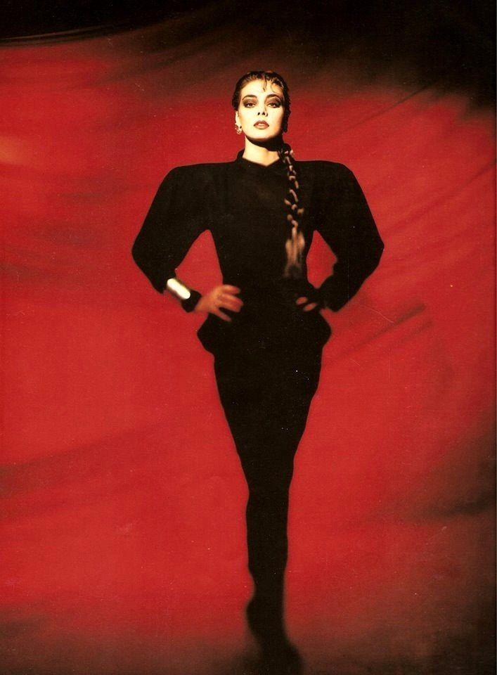 """Loreen"" 1986"