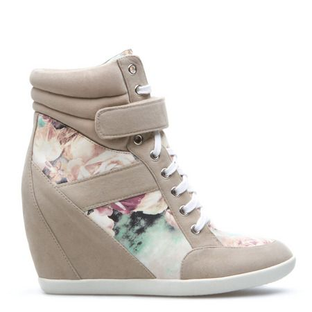 I love funky casual shoes! #inlove