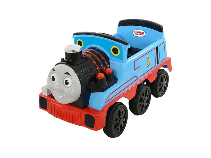 Thomas and Friends 12V Battery Operated Ride On Train