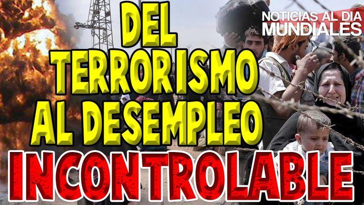 NOTICIAS DE HOY 26 DE JUNIO 2017, ULTIMA HORA NOTICIAS HOY, NOTICIAS DE ...