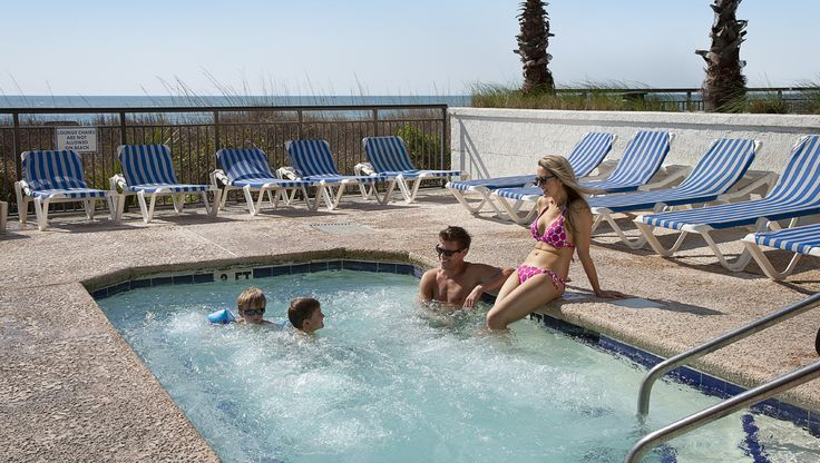Beach is the main attraction of any Myrtle beach resorts with indoor water park and plenty of outdoor activities are arranged for kids, where they spend the whole day.The tons of amenities you get to enjoy in a beach resort will give satisfactory and enjoyable stay.
