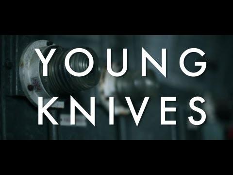 Young Knives Sick Octave Kickstarter Intro