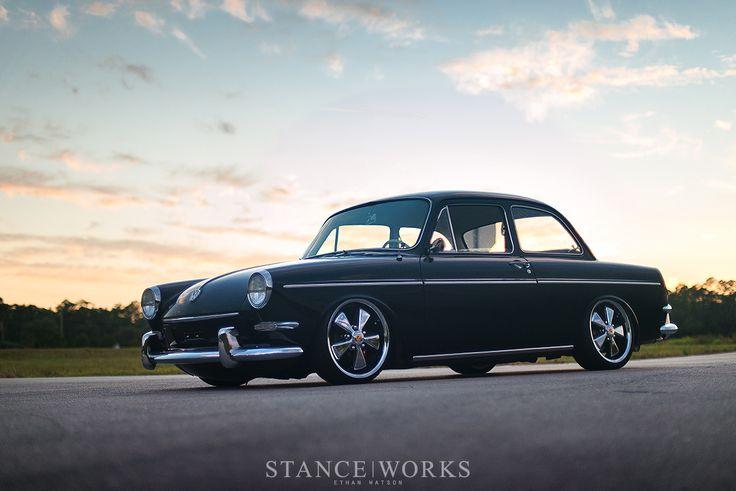 stanceworks:  StanceWorks - 1966 Type 3 Notcback