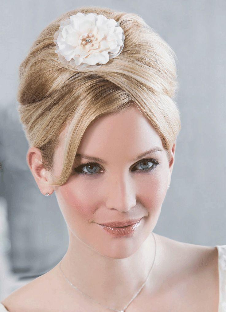 Kopfschmuck Blüte 20200 - Braut Boutique