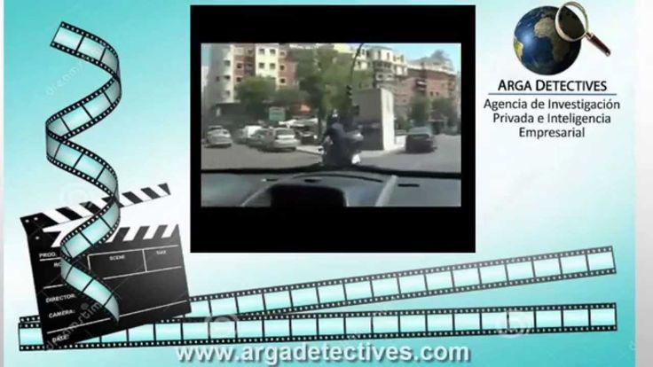 Detectives en Griñón -Madrid | ¿Necesita un Detective Privado?
