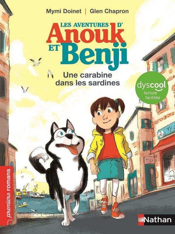nos étoiles contraires : livre adapté aux enfants dyslexiques