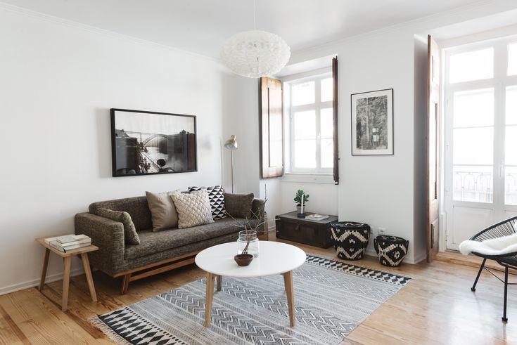 Suggestioni dal Nord #interiordesign #minimal #artdecor