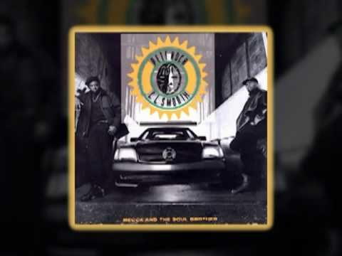 Pete Rock & C.L. Smooth:  Return Of The Mecca -please don't let me wear you out- Take care of you, please. Xx
