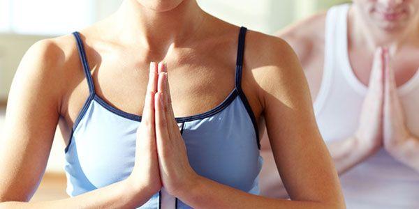 Six ways meditation can boost health