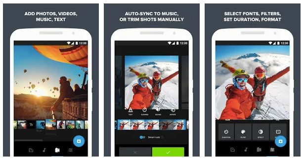 How To Add Ambient Background Music To Any App On Your Android Any App Homescreen App