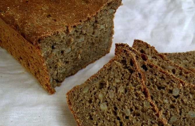 Napravite najzdraviji hleb na svetu, bez brašna! - Dnevni.rs
