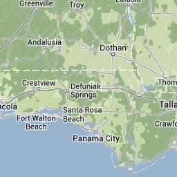 Bay County Things To Do, Tourist Attractions in Bay County, FL - Fun things to do in Bay County Florida