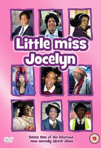 Little Miss Jocelyn, Series 1 [DVD] (2006): Amazon.co.uk: Target Entertainment: DVD & Blu-ray