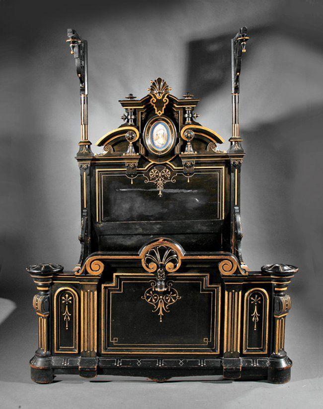 25 best Furniture Pottier Stymus images on Pinterest Antique