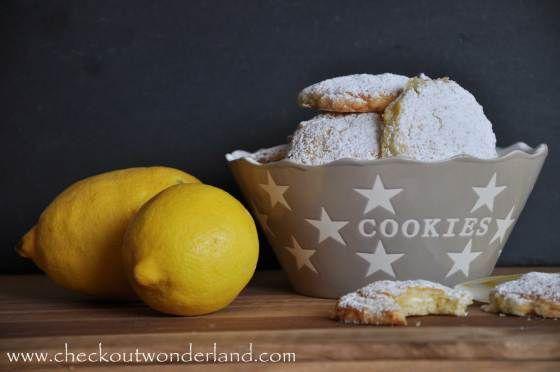 Cookies mit Lemon Curd und Frischkäse. Wir sind bereit für den Sommer: http://checkoutwonderland.com/2015/03/22/lemon-curd-cookies-mit-frischkase/