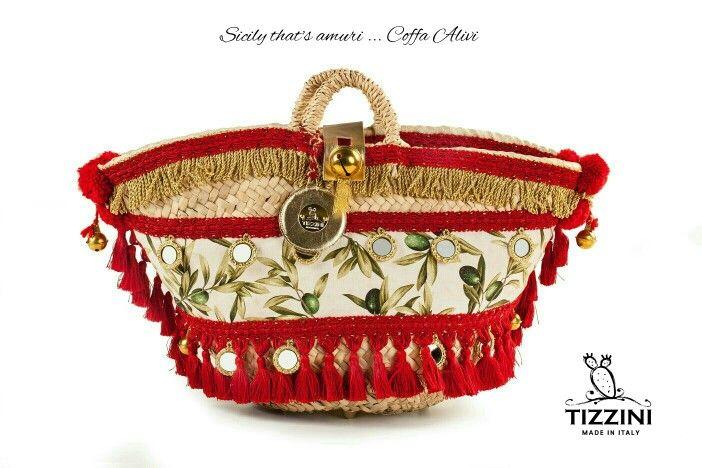 Coffa mare Aligi Shop online : www.Tizzini.com  Coffe siciliane