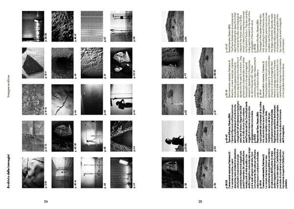 Kollaps Aufstieg - Francesco Fonassi by Studio Iknoki , via Behance