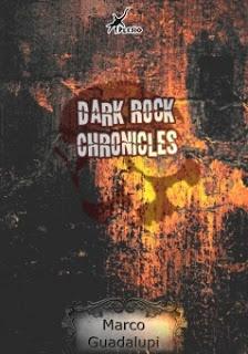 per Plesio Editore, il romanzo esordio di Marco Guadalupi, DRC – Dark Rock Chronicles, Una storia paranormale, tra pupe, alcol e Battle Rock. Segue divertente e interessante intervista con l'autore. #Fantastico #Intervista #Libri #Segnalazione #UrbanFantasy
