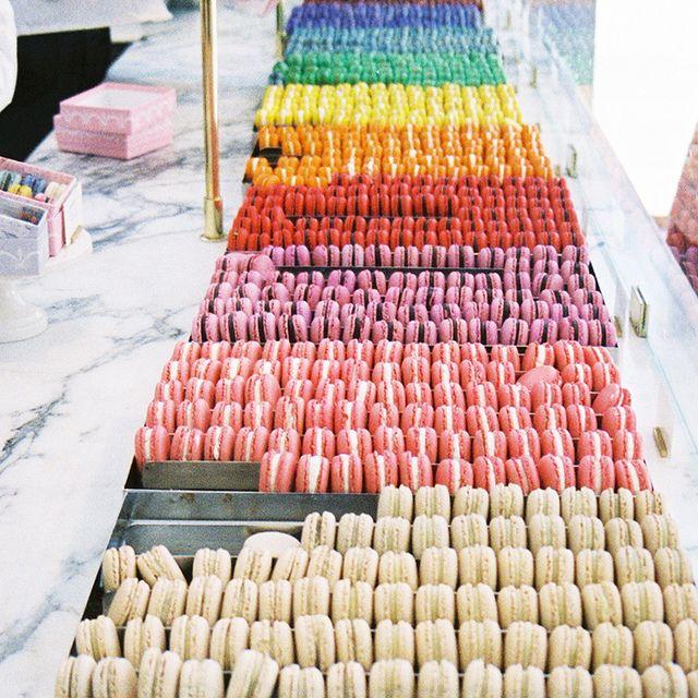 Wedding food styling macaroons dessert display inspiration ideas| Stories by Joseph Radhik