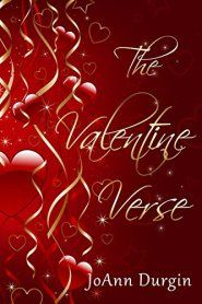 Giveaway and Interview.  It is my privilege today to introduce JoAnn Durgin author of The Valentine VerseThe Valentine.