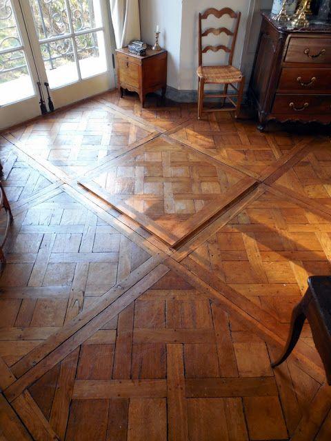 mid18th century parquet de versailles floor flooring ideaswood