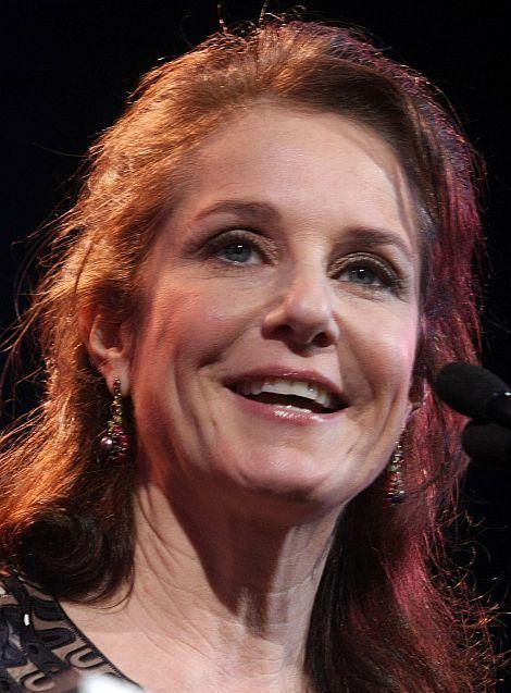 Debra Winger; 58