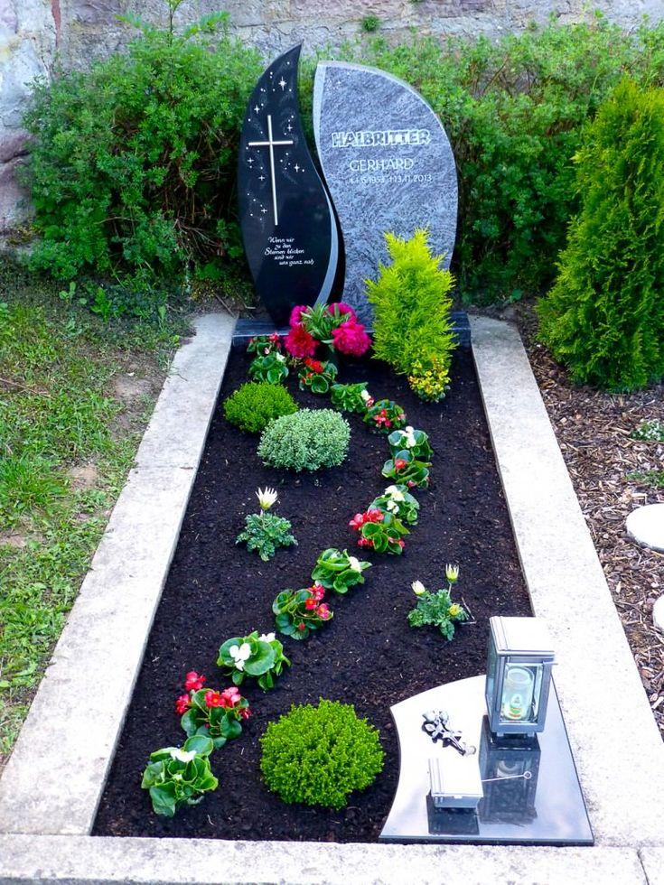 Referenzen unserer Grabanlagen - Einzelgräber
